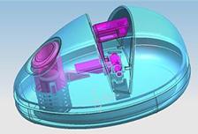 CAD/CAM(数控造型编程)培训